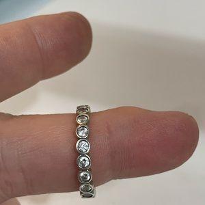 Pandora Alluring Brilliant 925 Ring
